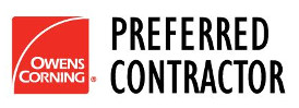 A.S.A.P Roofing, an Owens-Corning Preferred Contractor